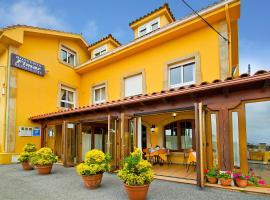 Hotel photo: Hostería Fimar
