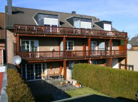 Hotel photo: Pension Prell