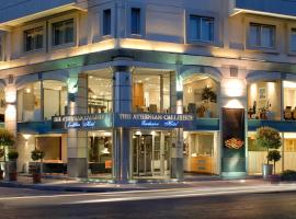 Foto di Hotel: The Athenian Callirhoe Exclusive Hotel