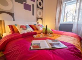 Hotel fotografie: Ema Apartment