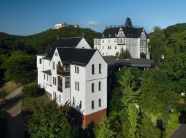 Gambaran Hotel: Haus Hainstein