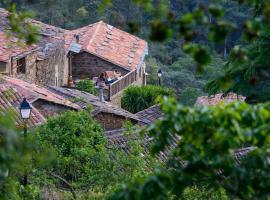 Hotel Photo: Cerdeira - Home for Creativity
