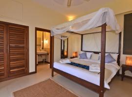 Hotel fotografie: Mandharini