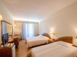 Hotel photo: Fthia Hotel