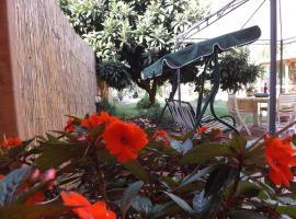 A picture of the hotel: Il Noce Alghero
