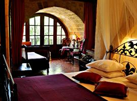 Hotel photo: S.Nikolis' Historic Boutique Hotel