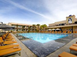 Hotel Photo: Adam Park Marrakech Hotel & Spa