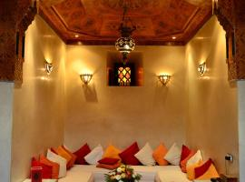A picture of the hotel: Riad Charik