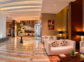 Hotel photo: Ramee Rose Hotel