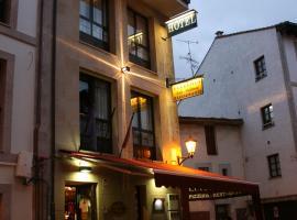 Hotel fotoğraf: Hotel Los Molinos