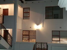 Hotel photo: Magaliqua Guest House