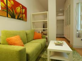 Hotel Photo: AsAtHome Arenal Apartment