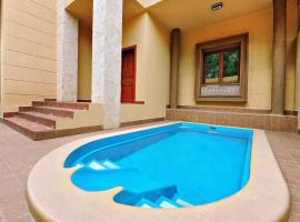 Hotel photo: Auris Al Fanar Villas & Private Pools - Alshatieaa