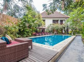 Foto di Hotel: ZEN Rooms Badung Nyangnyang Sari