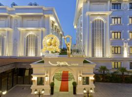 Hotel photo: Sura Hagia Sophia Hotel
