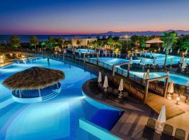 מלון צילום: Sherwood Dreams Resort