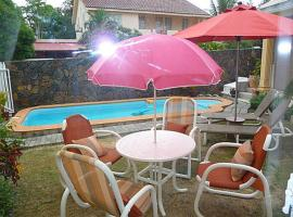 Fotos de Hotel: Le Corail Holiday Home