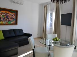 A picture of the hotel: Apartamentos Dos Olivos