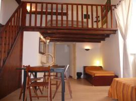 Hotel photo: Monticelli Apartment