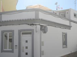 Hotel near Faro