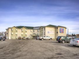 Hotel photo: Motel 6 - Regina