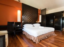 Hotel photo: W Studio Resort Suites