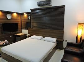 酒店照片: Jannat Guest House
