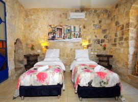 Hotel photo: Vitrage Luxury Residence