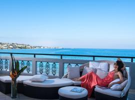Hotel photo: Villa Sonia