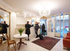 Hotel photo: Hotel Mozart