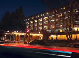 Hotel photo: Jolly Alon Hotel