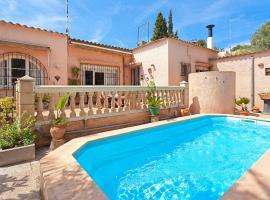 Hotel photo: Villa Costa Calma
