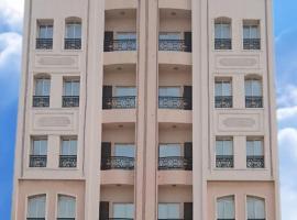 Hình ảnh khách sạn: Azaiba Hotel Apartments