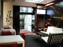 Hotel photo: Guesthouse City Central International