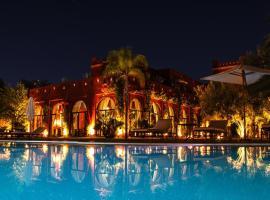 Hotel photo: Palais El Miria & SPA