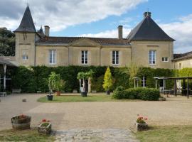 Hotel Photo: Château Fleur de Roques