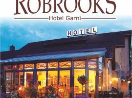 Hotel fotoğraf: RobrookS Hotel Garni