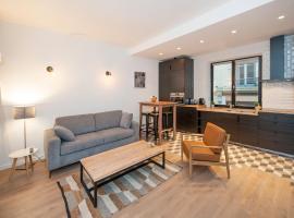 Hotel photo: Pick a Flat - Le Marais / Saint Paul apartment