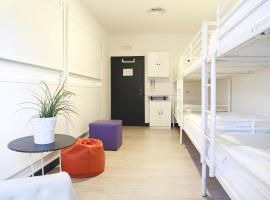 Hotel Photo: Hostels Meetingpoint