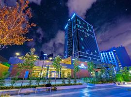 Hotel photo: Anadolu Hotels Downtown Ankara