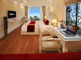Hotel photo: Hanoi Guest House Royal