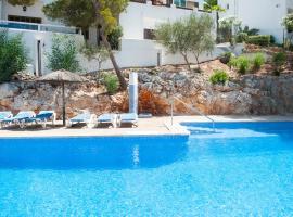 Hotel photo: Playa Dor 16