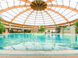 Hotel photo: Gotthard Therme Hotel & Conference