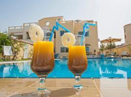 Zdjęcie hotelu: View Villa Apartments Hurghada