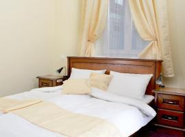 호텔 사진: Hotel Marczewski