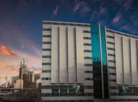 Hotel photo: Nawazi Watheer Hotel