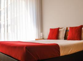 Hotel Photo: Porto Douro - Santa Catarina