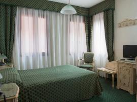 Hotel Foto: Hotel Commercio & Pellegrino