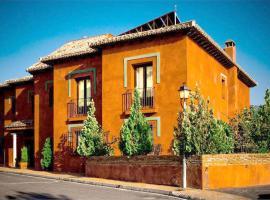 Ξενοδοχείο φωτογραφία: Cerro del Sol