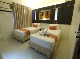 Хотел снимка: Southpole Central Hotel